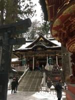 2/1の三峰神社