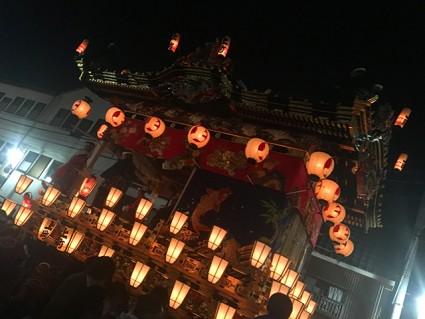 2017夜祭り